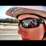 Cycling; Bike Touring; The Dead Sea; Israel; Negev Desert