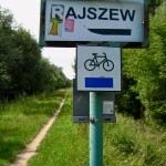 Cycling; Bike Touring; Warsaw; Two Wheel Travel
