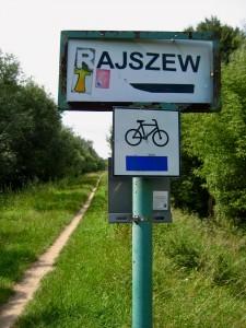 Cycling; Bike Touring; Warsaw; Two Wheel Travel