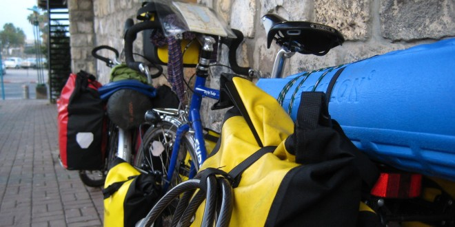 Destination Dubrovnik – Summer bike touring 2012