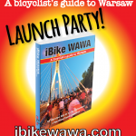 iBike WAWA launch party