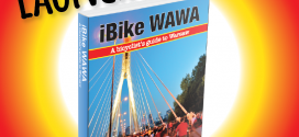 iBike WAWA – official launch party