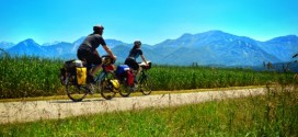 Bike touring or bike travel?