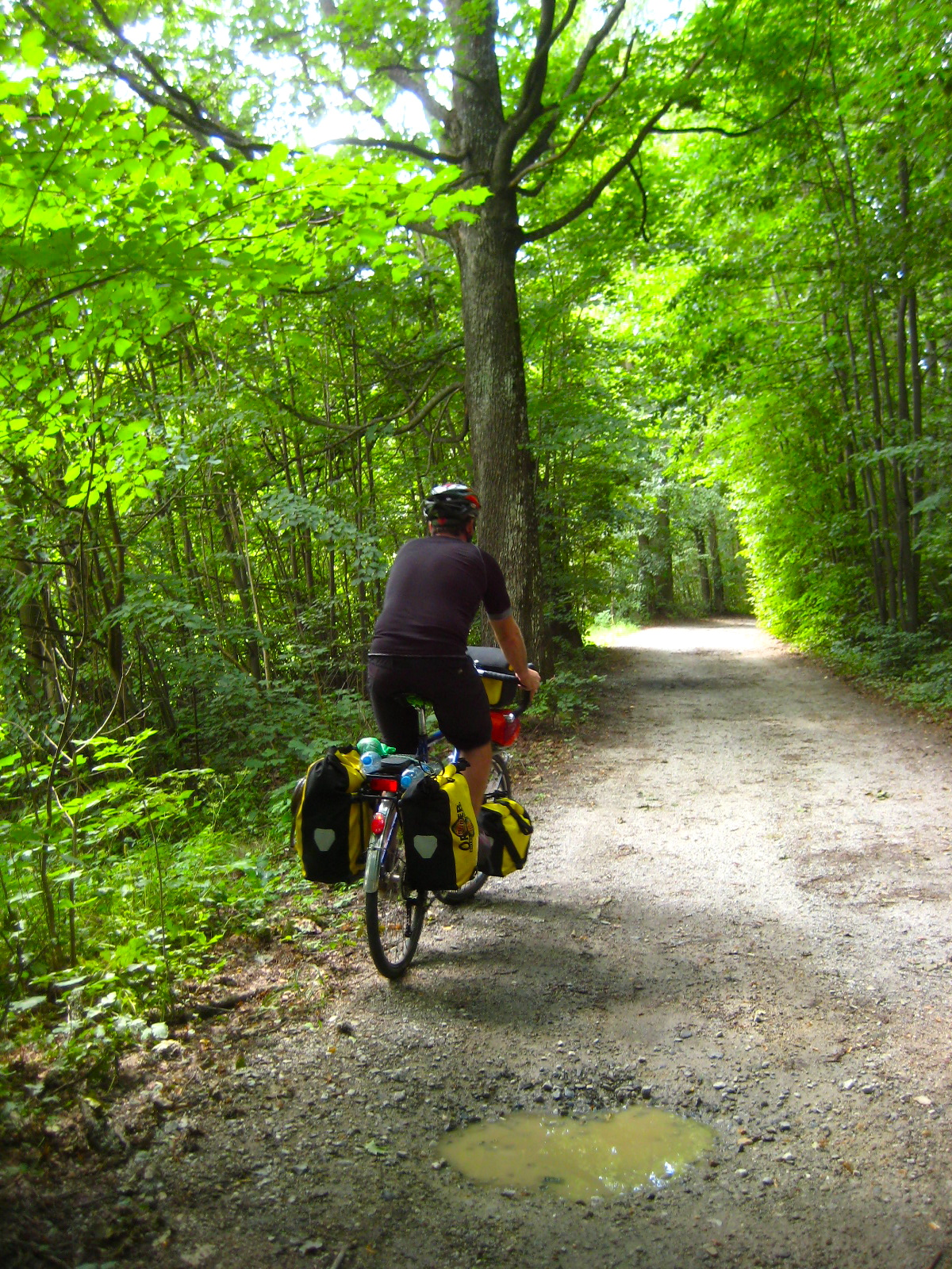 Top 5 Myths About Bicycle Travel And How To Dispel Them