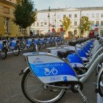 Has Bike Sharing hit the mainstream?