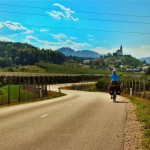 Cycling; Bike Touring; Wine; Slovenia; Two Wheel Travel