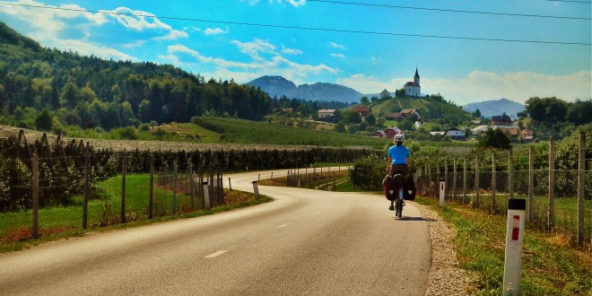 So, you want to Bike Tour Slovenia?