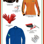bicycle travel holiday gift guide 2012; two wheel travel