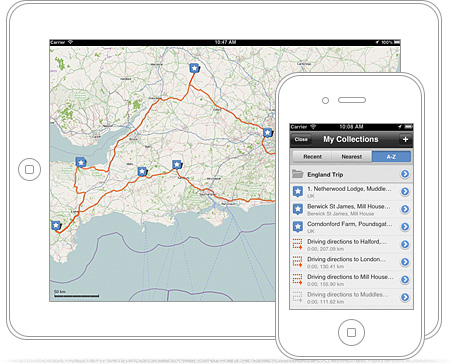 Gear Review: Galileo Offline Maps Version 3.0