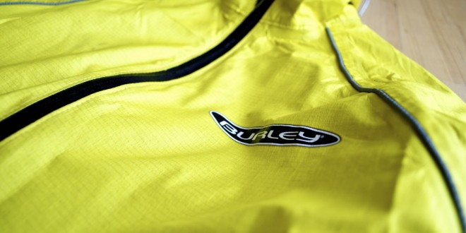 Wet weather cycling: How to revive your rain gear