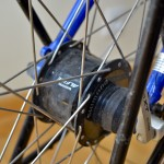 Shimano Alfine Dynamo hub; Surly Long Haul Trucker; Biologic Reecharge; Bike Touring; Two Wheel Travel