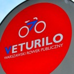 Bike Sharing comes to Warsaw, again.