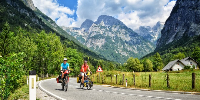 cycling soca valley