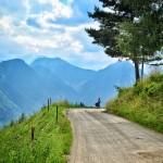Crossing Pohorje