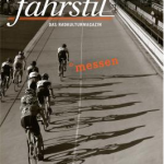 Two Wheel Travel in Fahrstil Magazine