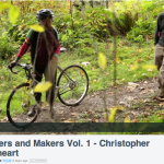 Movers and Makers – video series by Swobo