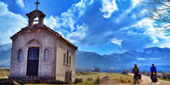 Albania – Europe's last Bicycle Touring frontier