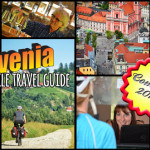Slovenia - a bicycle travel guide; Coming in 2014; by Two Wheel Travel