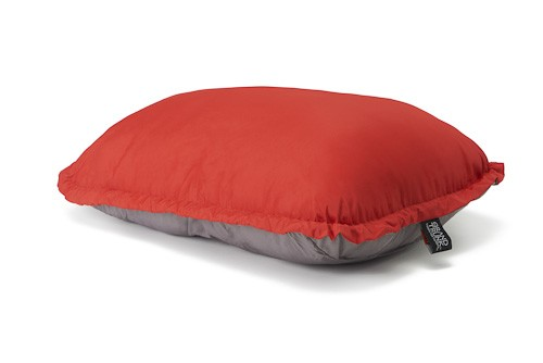 Gear Review: Grand Trunk Adjustable Travel Pillow
