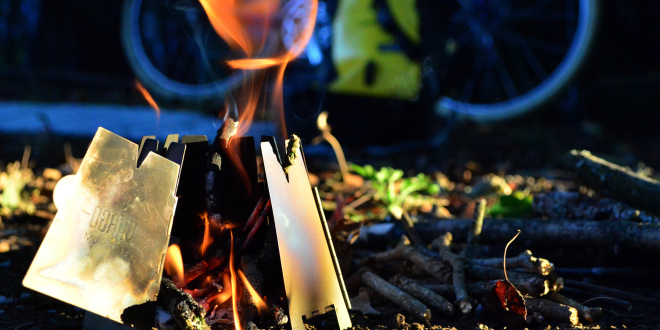 Gear Review: Vargo Titanium Hexagon Stove